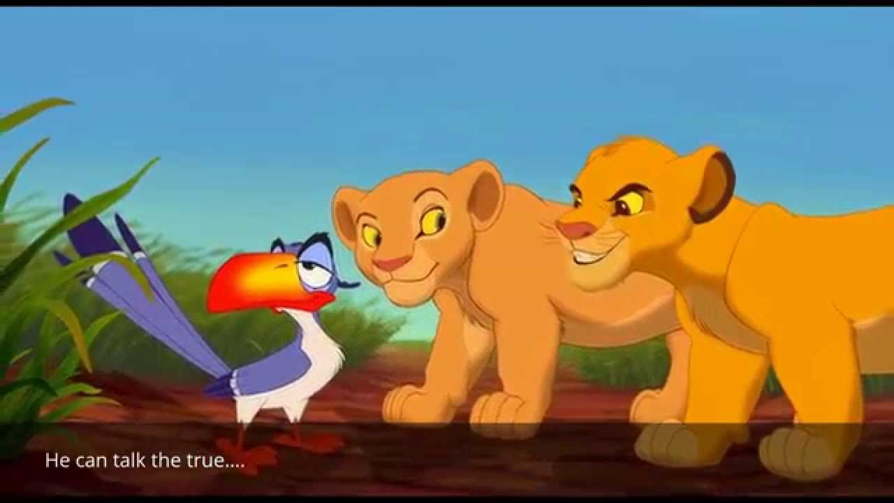 Video Funny LionKing 2015 HD Produced by HoatHinhtv365 Channel of ...