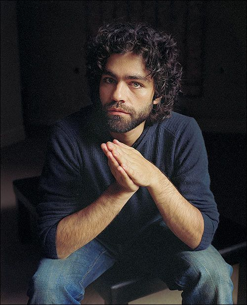 adrian grenier young