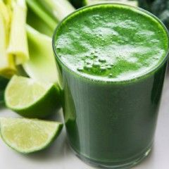 The Healthy Breakfast Juice That Keeps Cravings To A Minimum