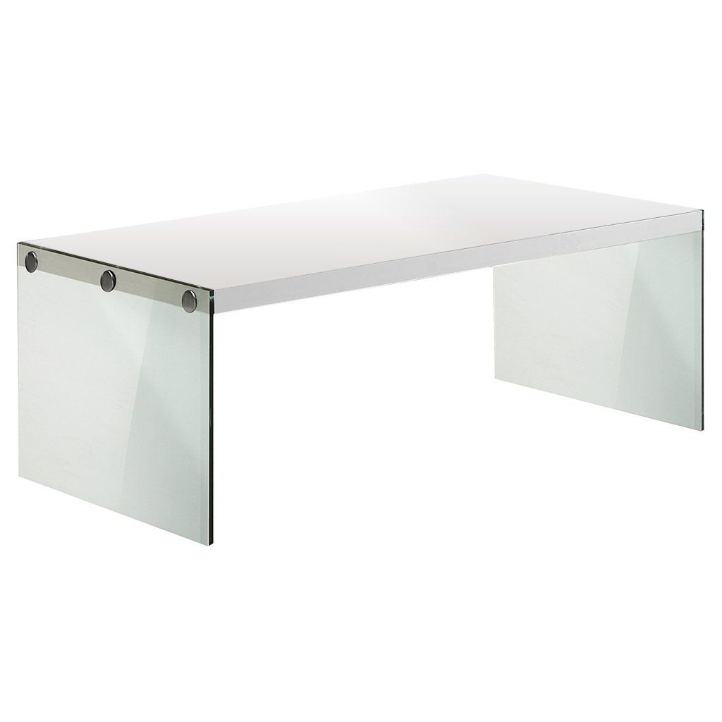 Contemporary Glass Coffee Tables