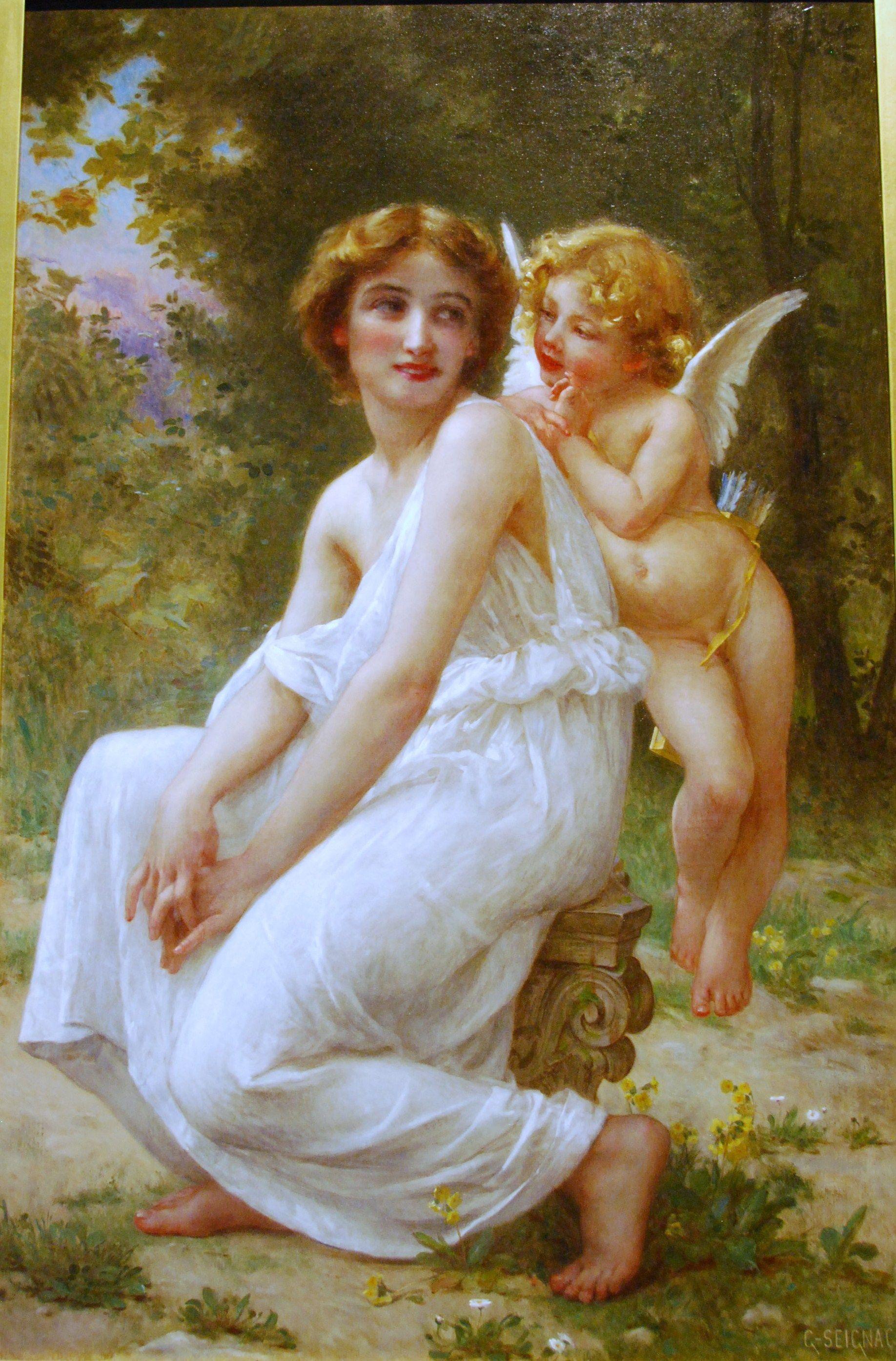 aphrodite goddess painting - HD1836×2789