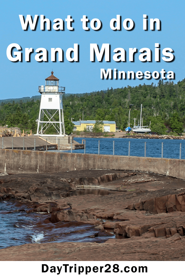 The Perfect Things To Do in Grand Marais MN including