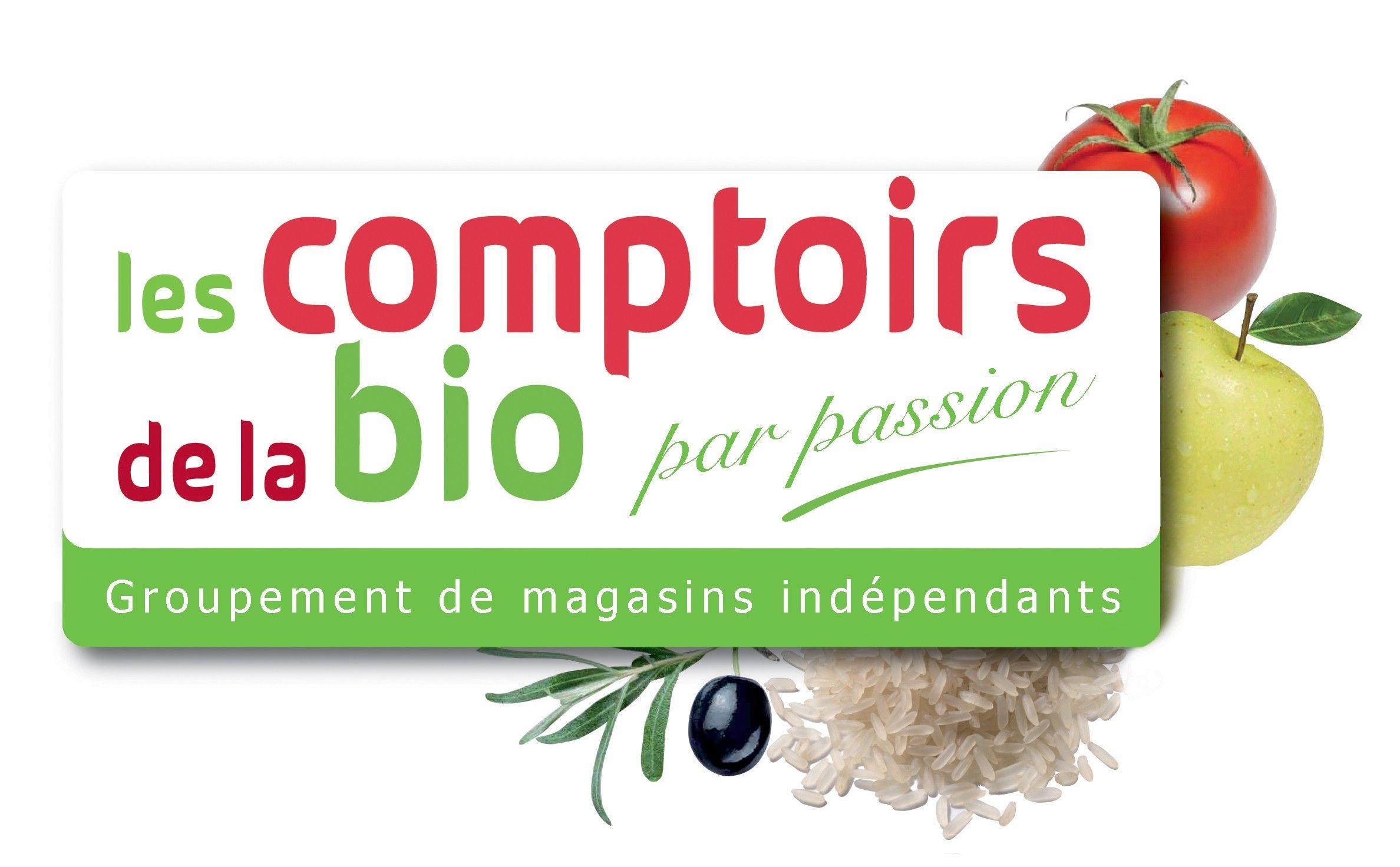 Groupement De Magasins Bio Independants Les Comptoirs De La Bio Magasin Bio Bio Comptoir