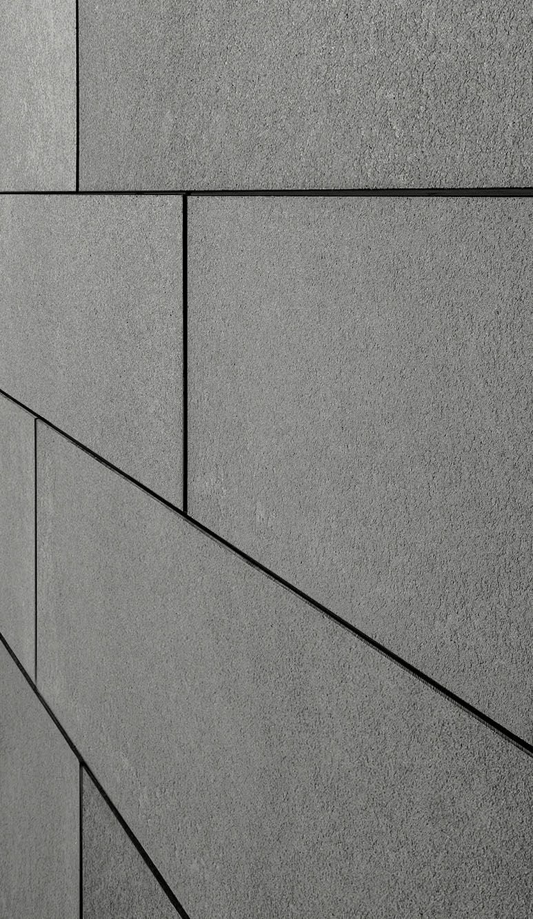 new tactile facade material by equitone learn more on equitone com