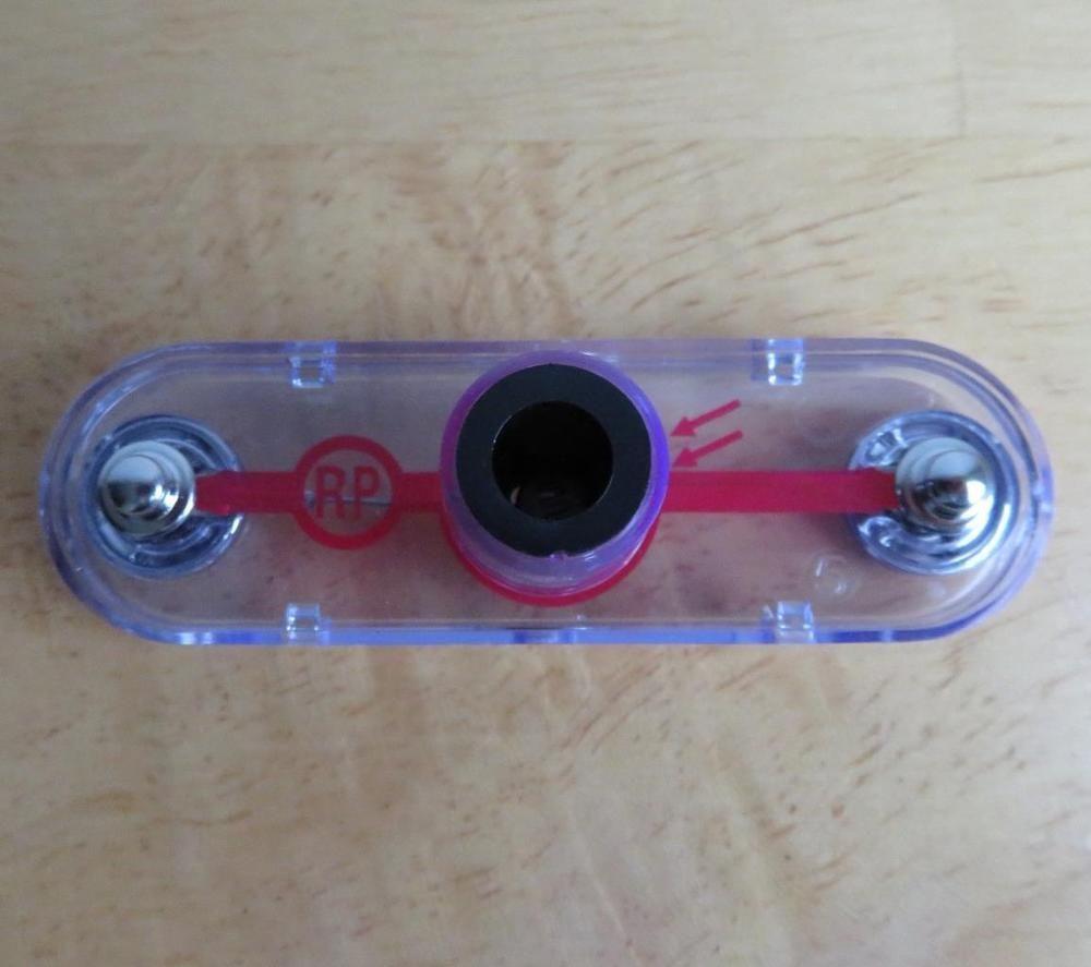 New Elenco Snap Circuits Photoresistor Only Pr Part Number 6scrp Fm Radio Kit Ebay