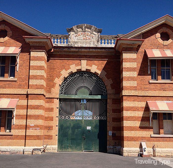 Ghost Tour: Boggo Road Gaol