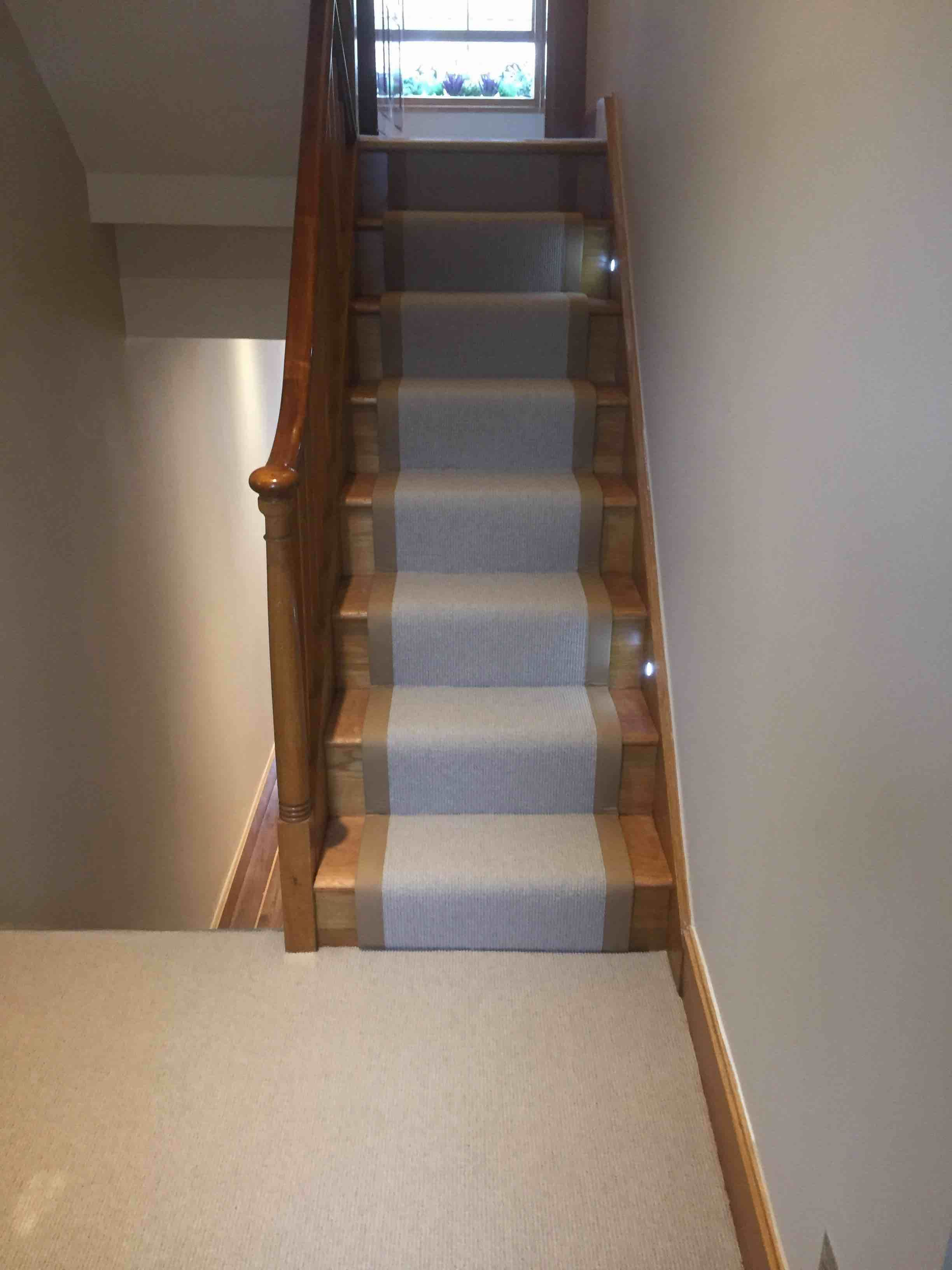 Checkout Recently Fitting Of Carpet In Town House And Runner On Stairs London Sw1w8jp Carpetrunner House Stair Runner Stair Runner Carpet House