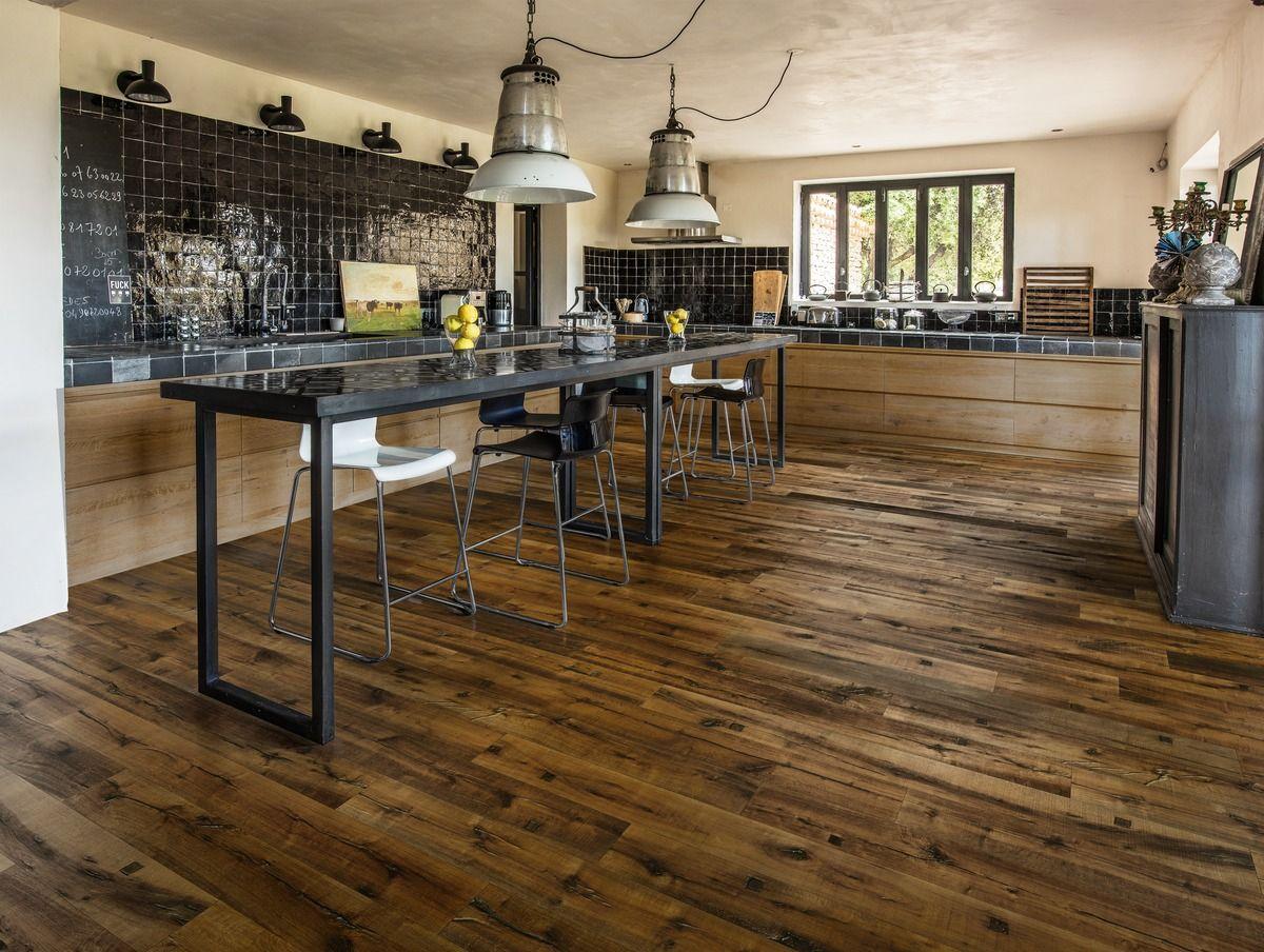 Kährs Da Capo Sparuto Square Joints Engineered wood