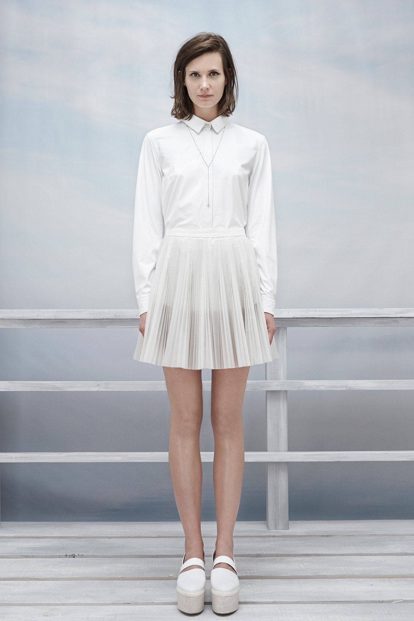 See the complete Jen Kao Resort 2014 collection.