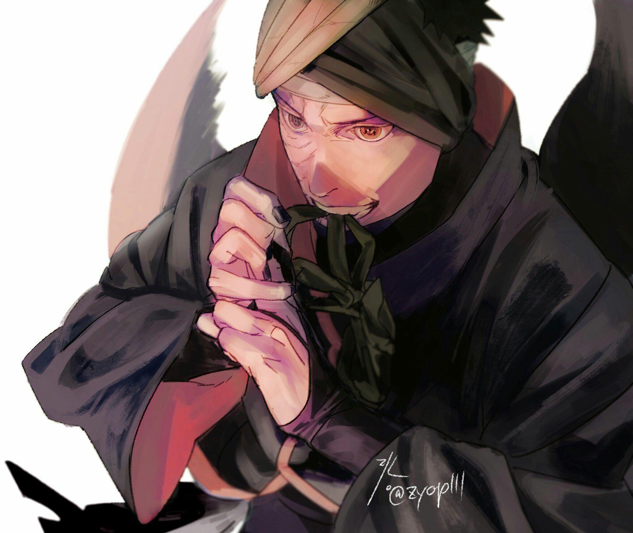 Uchiha Obito Uchiha Anime Naruto Naruto