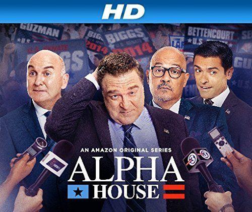 Alpha House Season 2 Ep 3 34 The Contest 34 Amazon Instant