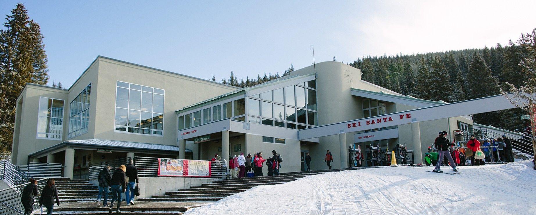 lift tickets | santa fe ski basin | skiing, ski rental, santa fe