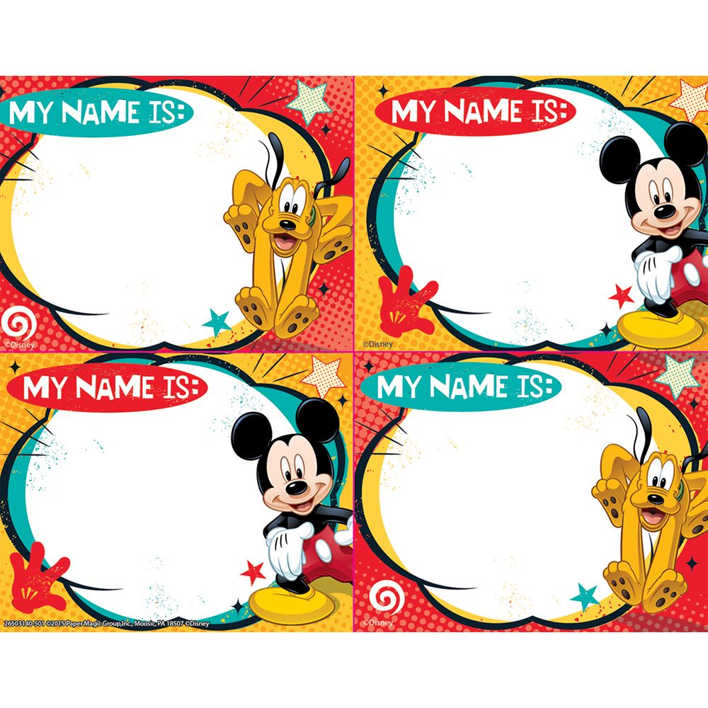 Disney Classroom Decor Disney Classroom Ideas Kindergarten Name