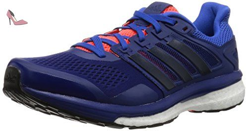 new product c09af 41f6a adidas Supernova Glide 8 Chaussures de Running Comptition Homme
