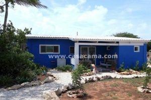 Vakantiewoning Aruba, Noord - Huurwoning Aruba, Noord - Stagewoning Aruba, Noord Matadera Appartement