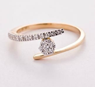 Tanishq Jewellery Rings With Price Google Search