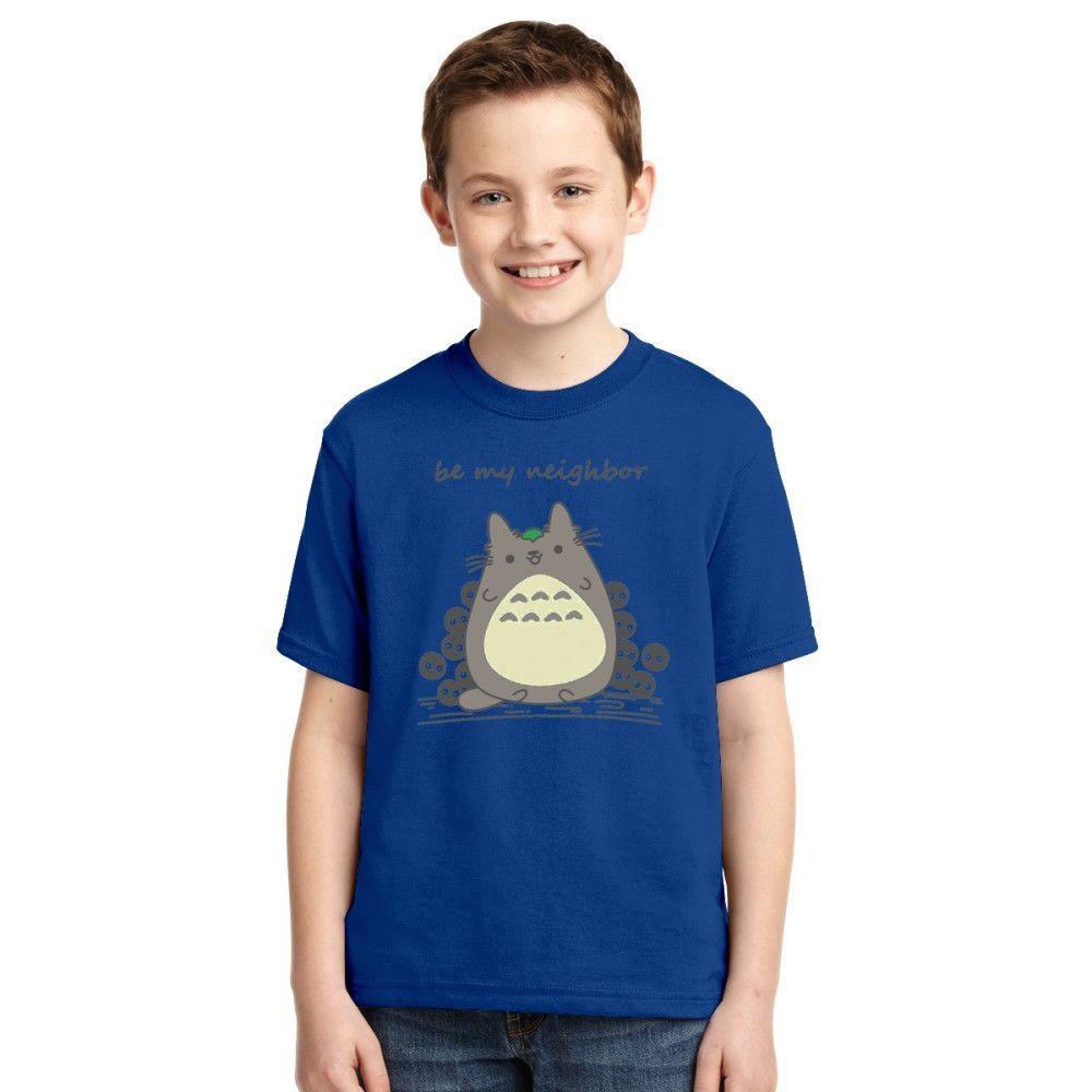 Be My Neighbor Youth T-shirt