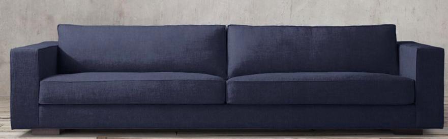 Rh Maddox Sofa Sofa Love Seat Home Decor