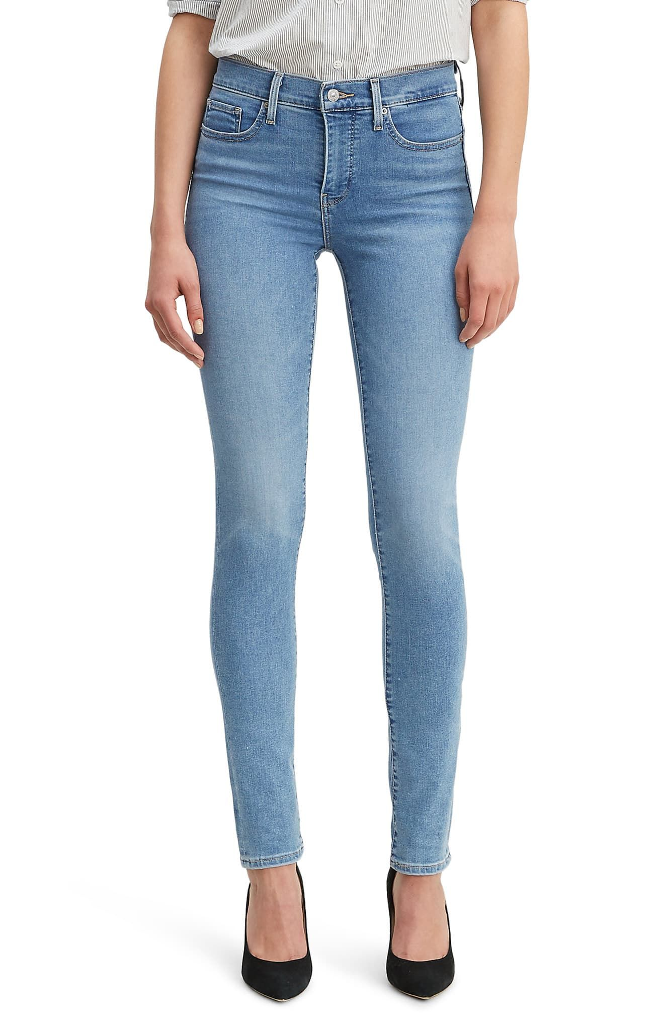 Women's Levi's 311™ Shaping Skinny Jeans, Size 25 x 30