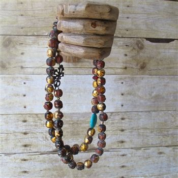Spirits Calling Necklace