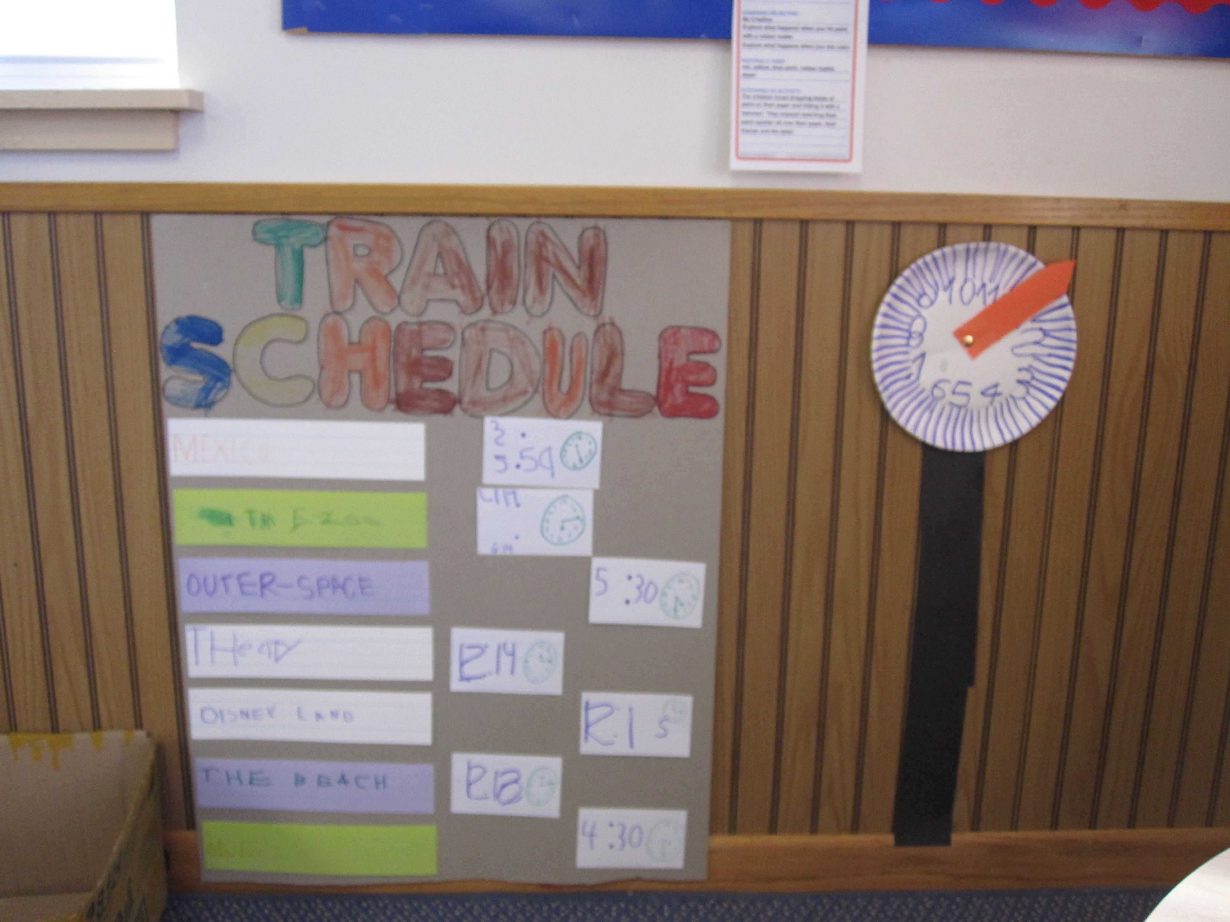 train schedule for our train station transportation pinterest