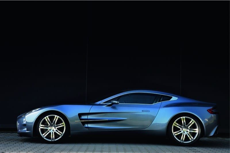 The Magnificent Aston Martin One 77 Aston Martin And Cars