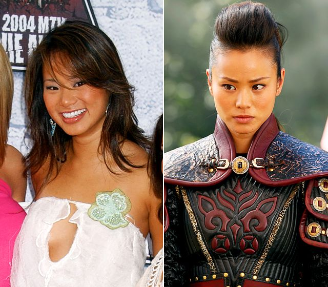 """Jaime Chung got her start on MTV's """"The Real World:San Diego"""" in 2004"""