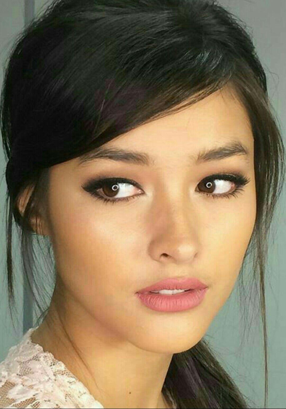 Pin By Erezone Avira On Asian Asian Bridal Makeup Natural
