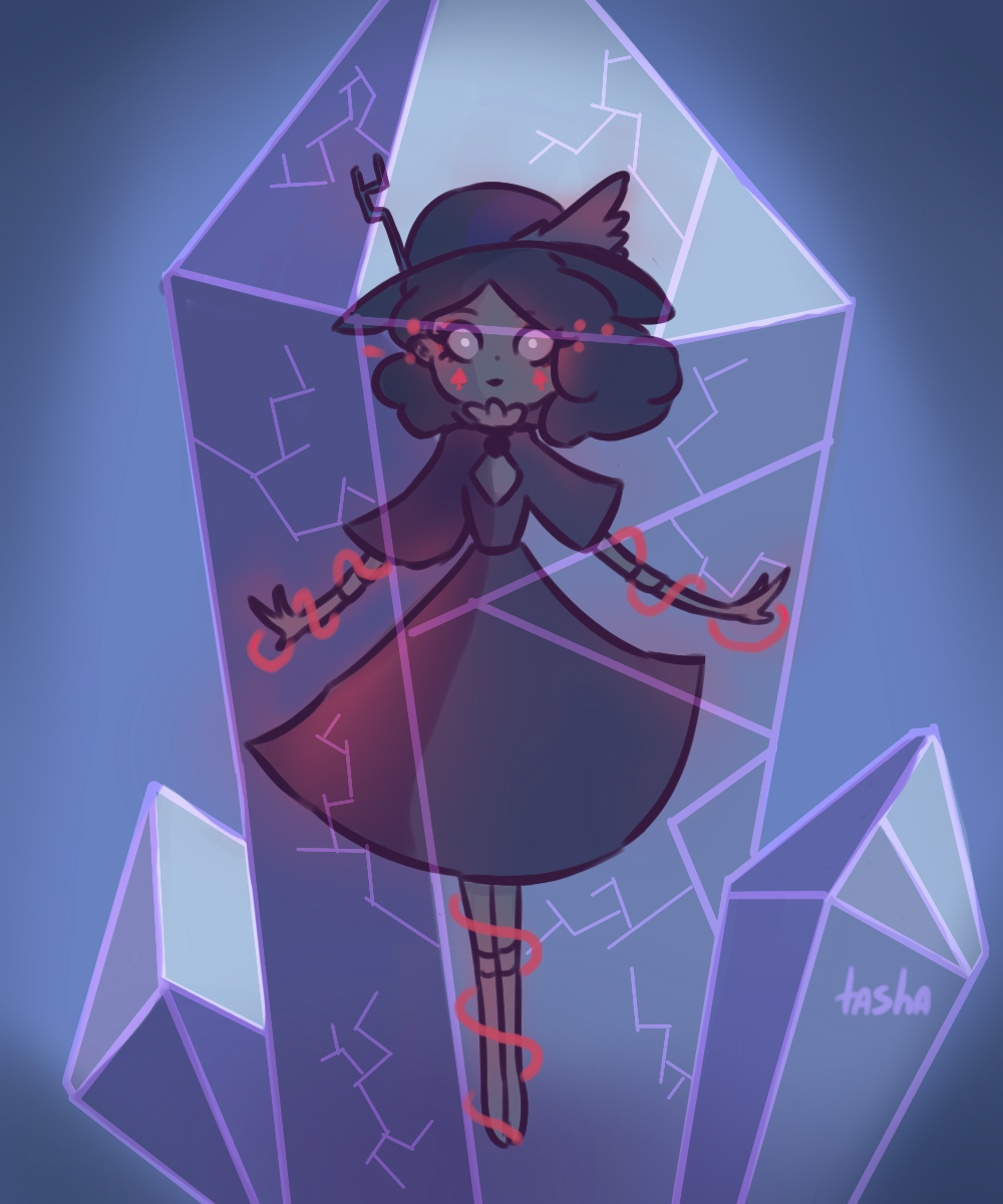 eclipsa the queen of darkness | Tumblr | Star vs the Forces of Evil ...