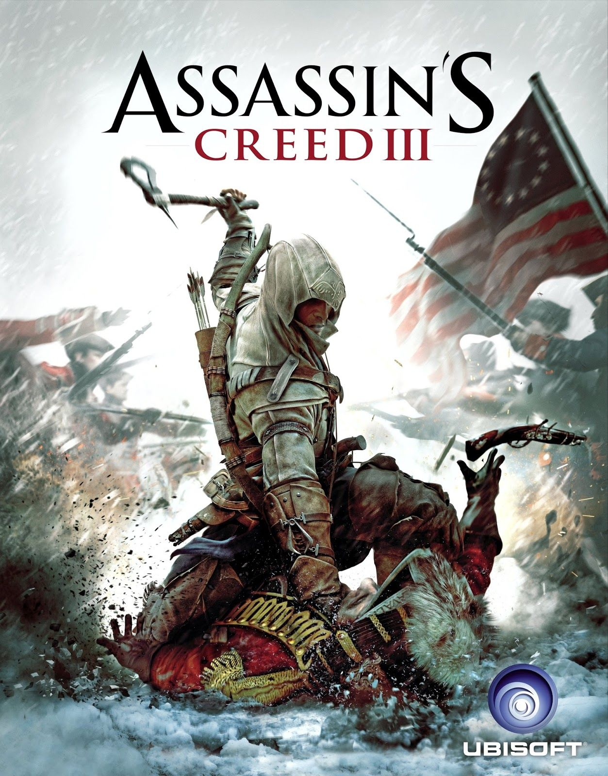 Assassins Creed 3 Full Game Free Download For PC New