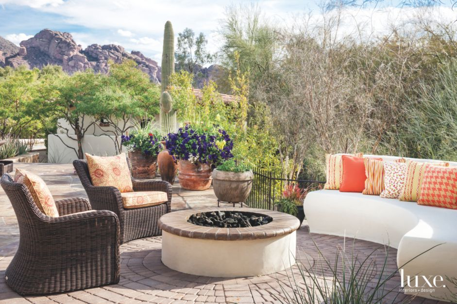 Arizona All About Outdoor Eye on Design 2017 Patio