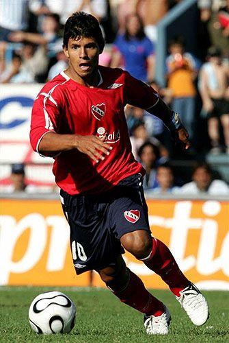 Sergio Agüero.Selección Argentina Campeón Mundial Sub-20 Holanda 2005 y Canadá 2007.Medalla de Oro Juegos Olímpicos Beiging 2008.