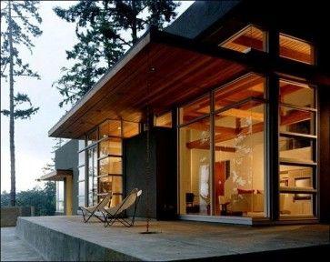 Swatt Architects - Gradman House - modern - exterior - san francisco - Swatt Architects