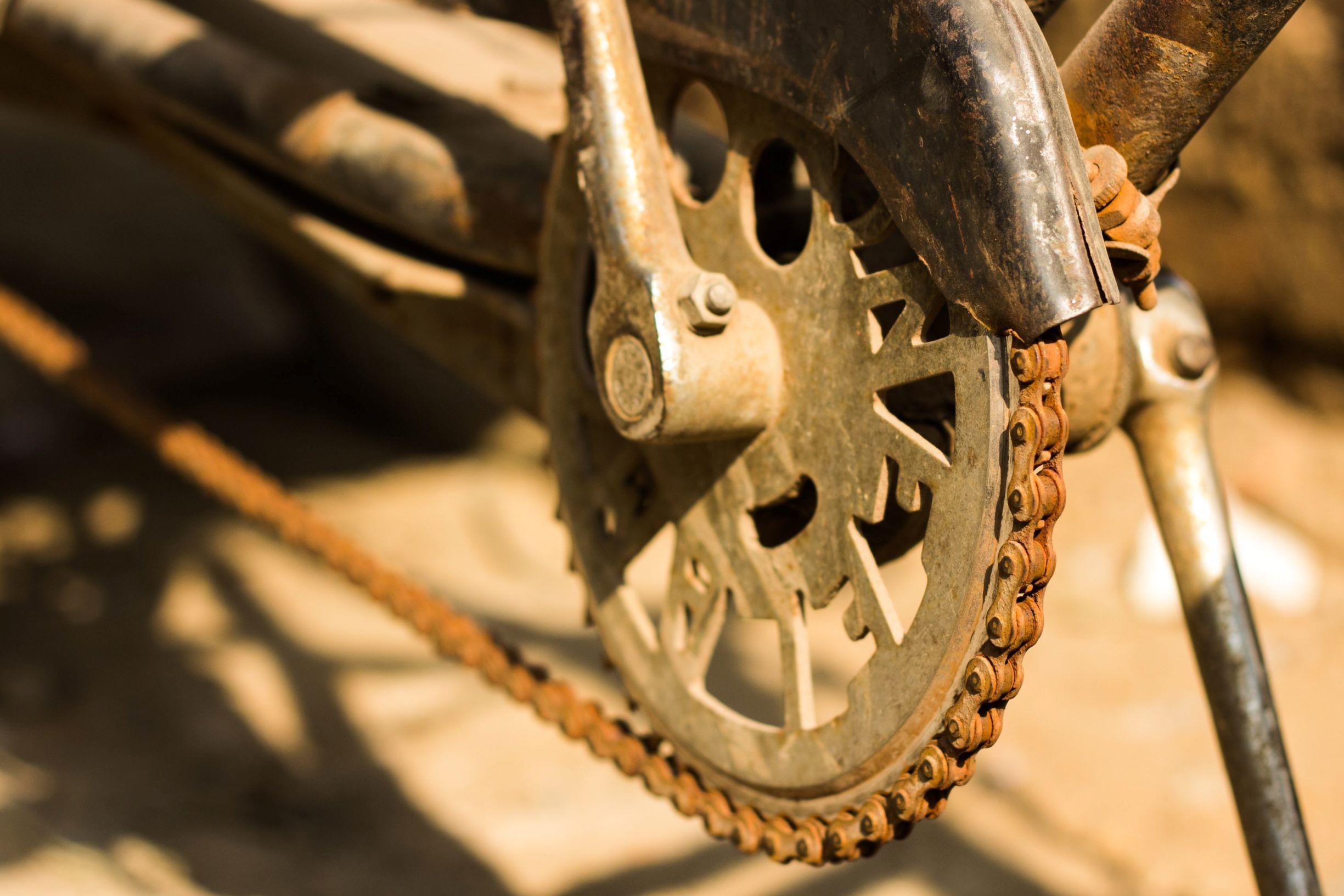 Diy Bike Repair Learn How To Fix Your Bike Bike Bicycle