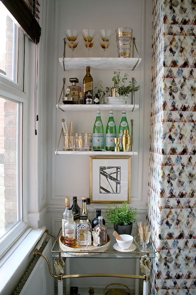 How To Style Your Home With Plants Ashley S Bar Mueble