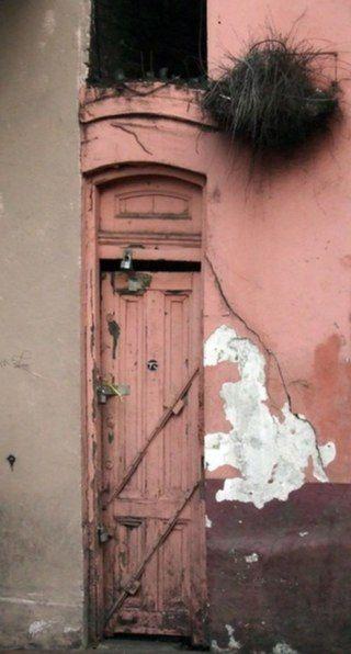 French Quarter.... New Orleans