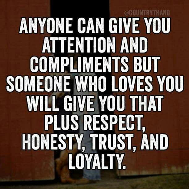 J Trust And Loyalty Trust And Loyalty Quotes Honesty