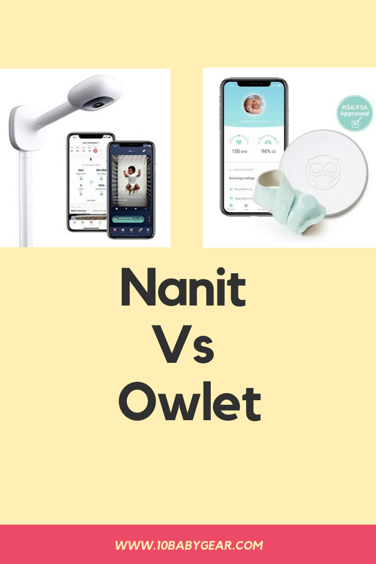 This post has key details on the differences between Nanit