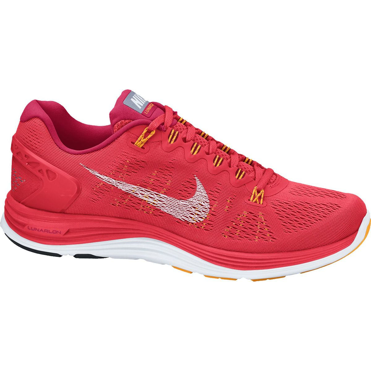 best sneakers ae2d7 13b70 ... discount code for nike lunarglide 5 ladies running shoes size see this  great product. 0e6b9