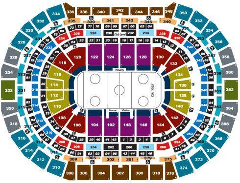 Avalanche Season Tickets Pinadream Pepsi Center Colorado Avalanche Pepsi