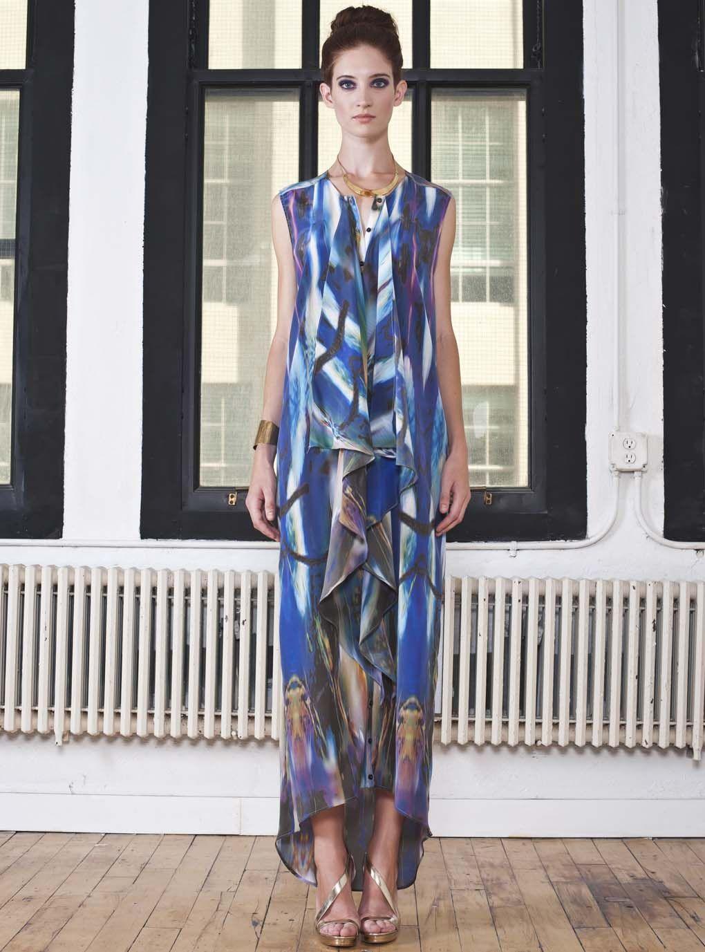 #altheaharper Elenore dress on www.trendseeder.com