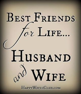 Husband And Wife Marriage Quotes Happy Wives Club Quotes