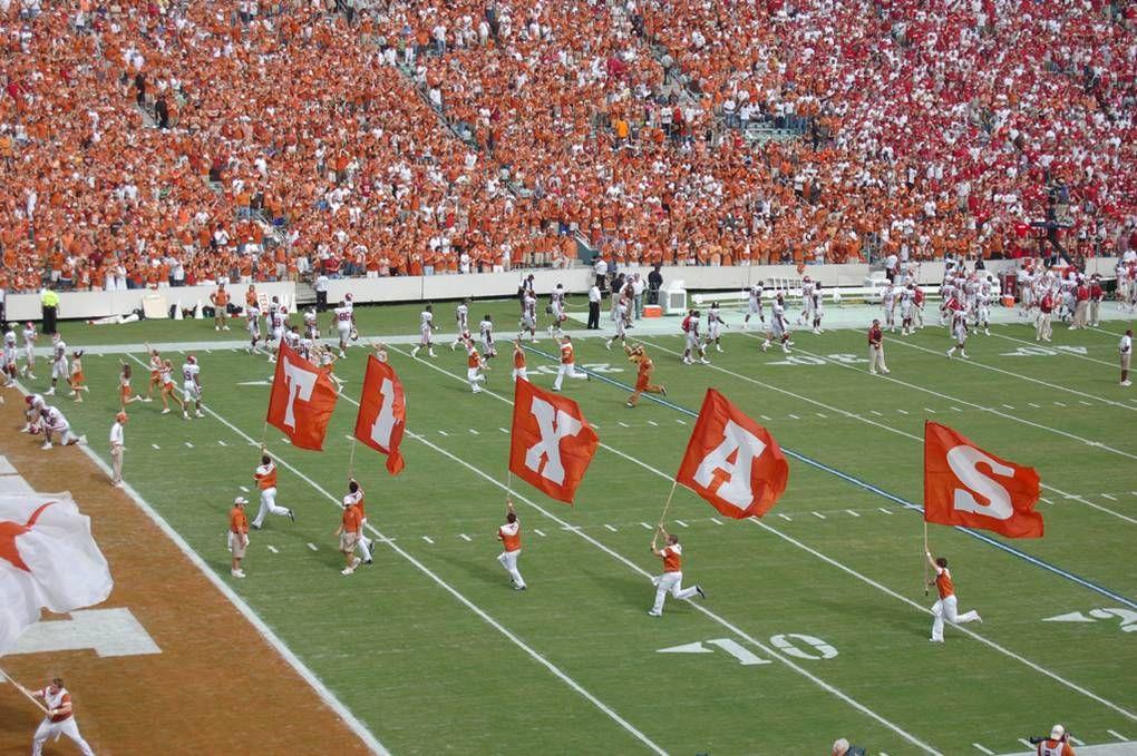 University Of Texas Longhorns Darrell K Royal Texas Memorial