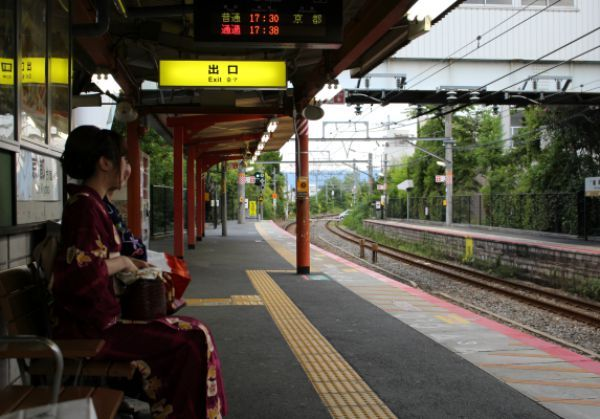 Como se locomover pelo Japão?