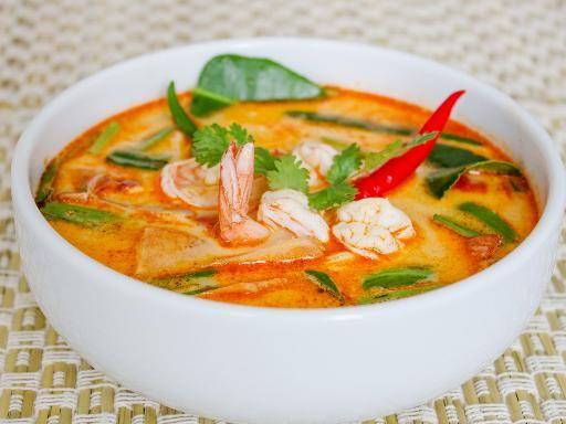 Ricetta Zuppa Thai Con Gamberi.Cucina Ricette Di Cucina Italiana E Internazionale Idee Di Menu Ricetta Ricette Ricette Di Cucina Ricette Asiatiche