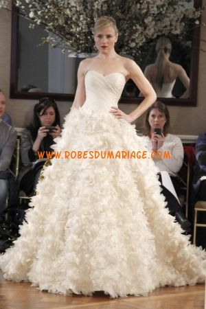 Romona Keveza Robe de Mariée Style RK208