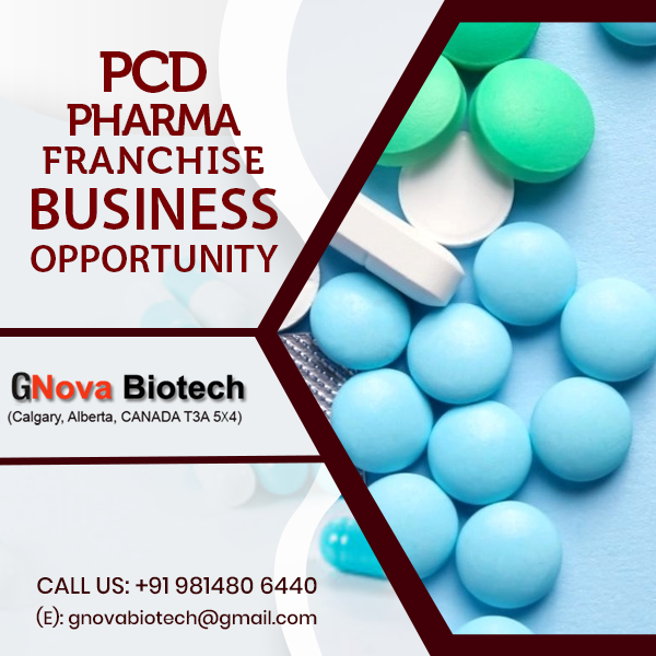 Gnova Biotech has come up with a careerchanging business