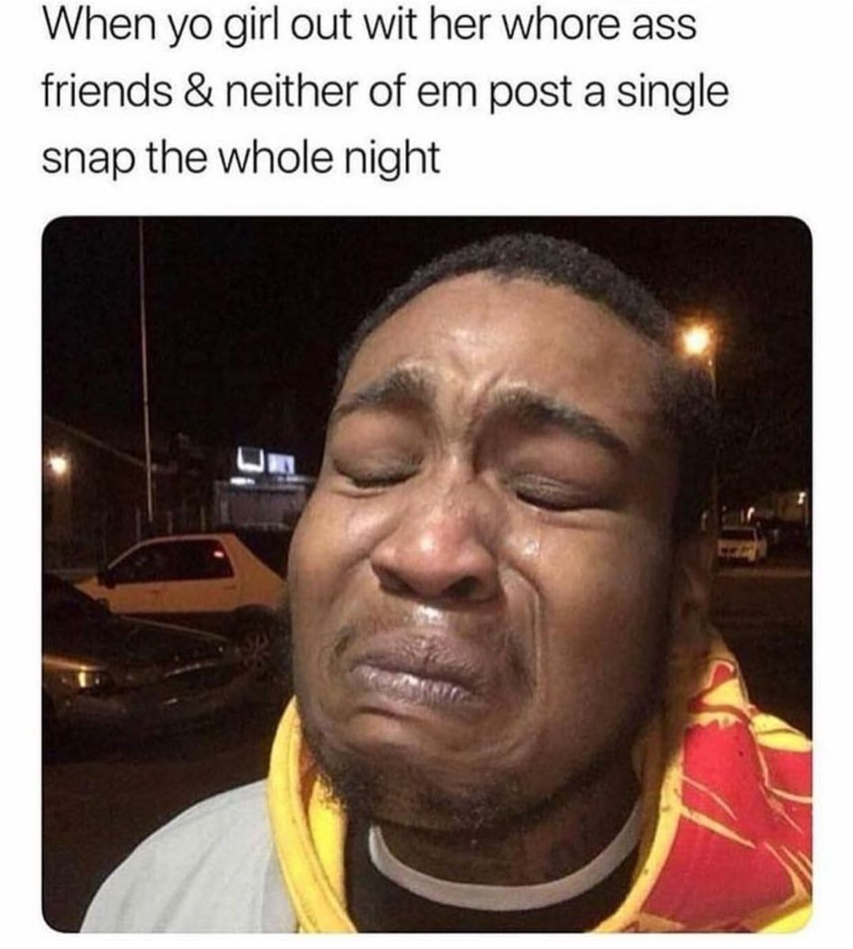 Pin by Mani MyJhè 🥀 on Post. 4 (With images) | Meme faces ...