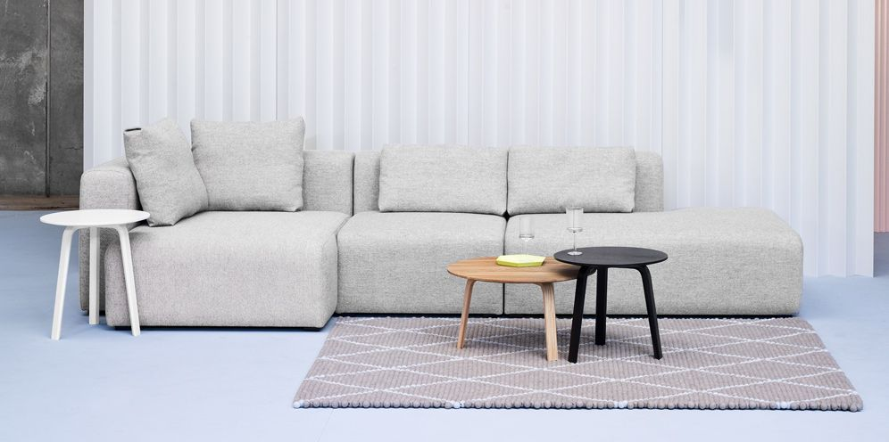 Focus On Scandinavian Design Hay Bella Coffee Table Danish Furniture Design Coffee Table