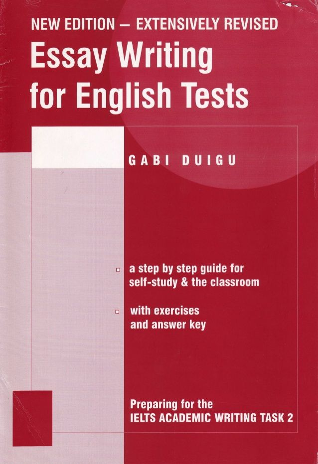 Ieltsmaterial Com Essay Writing By Gabi Duigu Ielt Tasks Topic With Answer Pdf Free Download